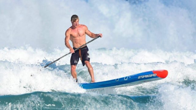 michael booth sup surf