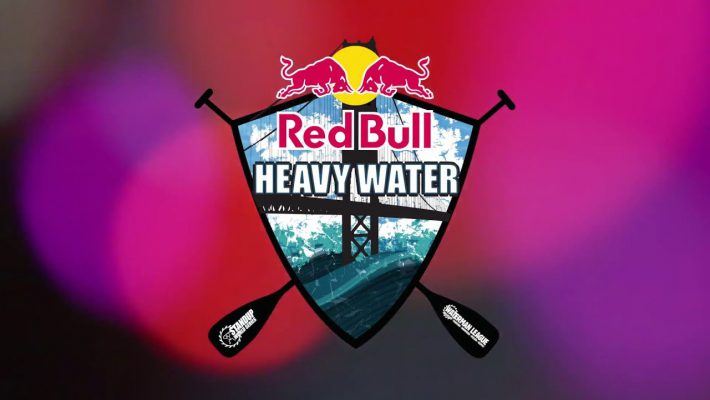 Red Bull Heavy Water 2016 – A New Exciting Trailer