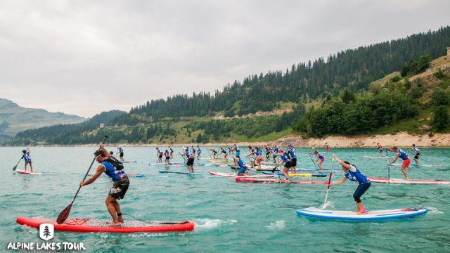 Alpine Lakes Tour (2)
