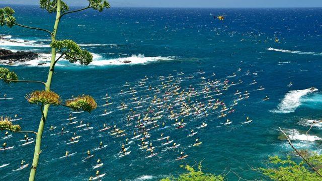 OluKai-paddle-race-Maui-Marko Notar