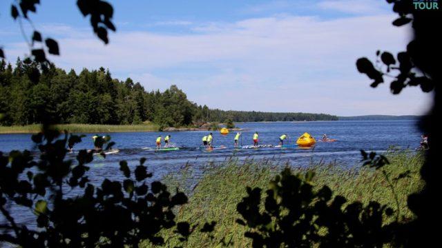 eurotour finland 1