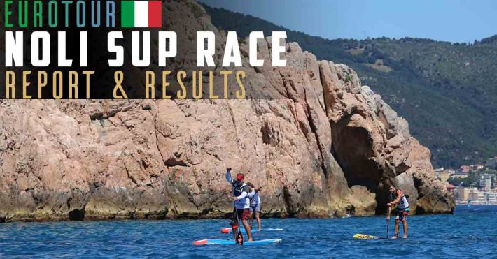 EuroTour in Noli, Italy – Event Report by Belar Diaz