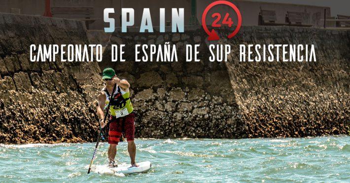 Campeonato de España de SUP Resistencia – Pedreña 2016