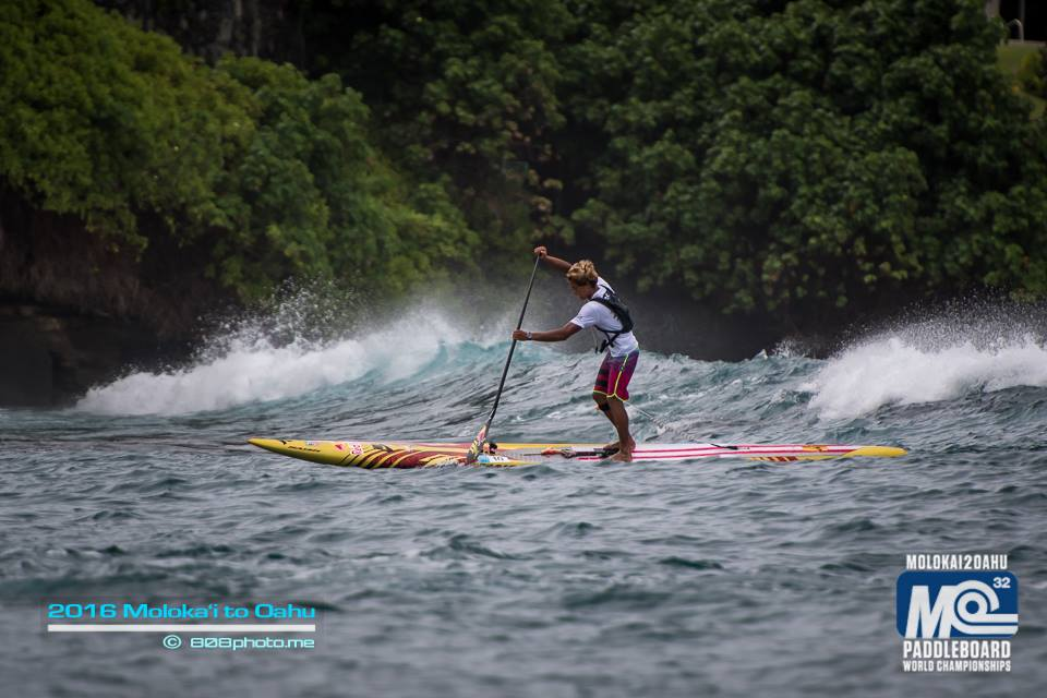 Molokai 2 Oahu 2016 : Recap & Results