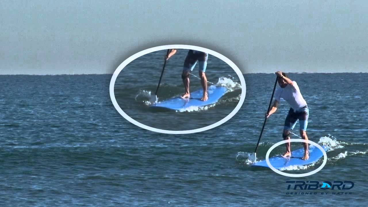 Take your first wave with a Stand Up Paddle Board