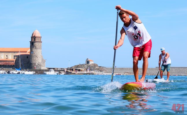 SUP Race Week-end Results: Japan Cup, SUP 11 City Tour, Battle of the Rock, Collioure Arena Race