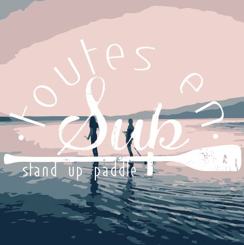 Toutes en SUP a rassemblé 150 participantes à Saint Malo