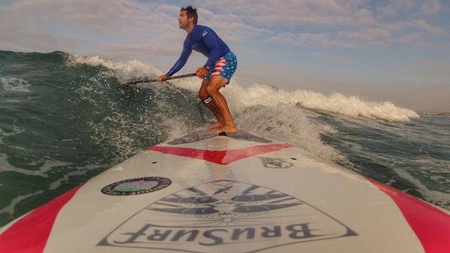 John Gabriel Brusurf SUP Surf