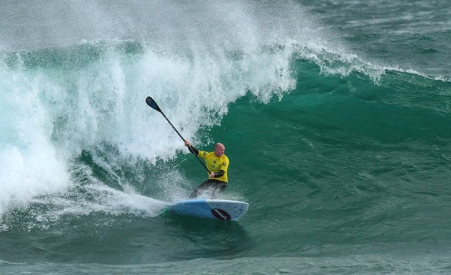Here comes SMIKSUP! Scott McKercher's New SUP Surf Board Brand