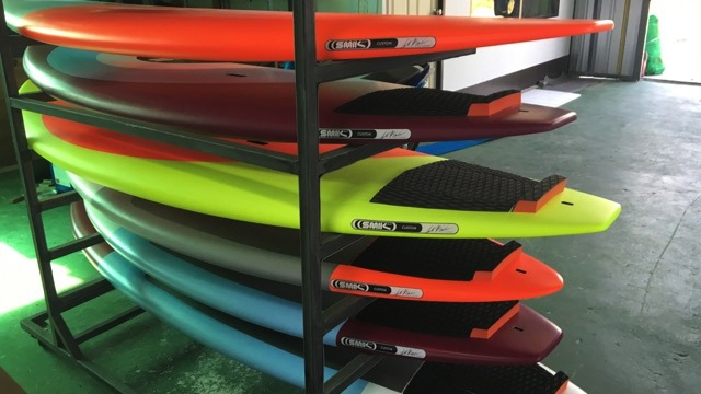 SMIKSUP board collection