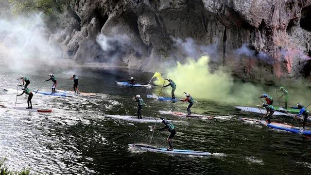 L'Ard'River Paddle Est Née !