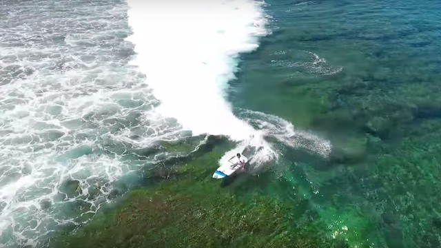 ISA World SUP Championship in Fiji – Day 2 Video Recap