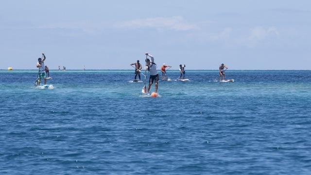 Boothy ISA world champion in Fiji