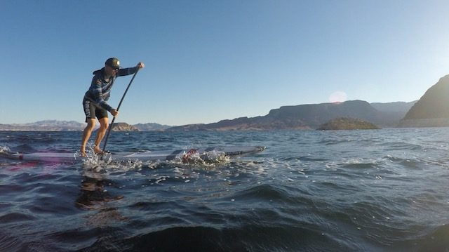 stand up paddle in las vegas