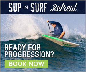 Sup n surf retreat