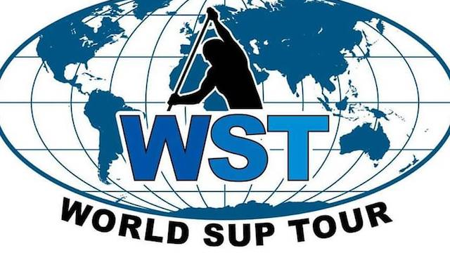The world sup tour by the WPA