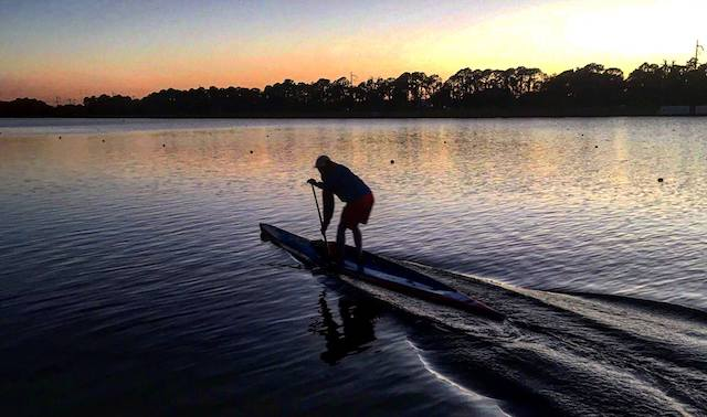 robert-norman-stand-up-paddle-record