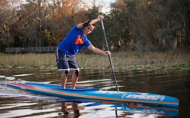 Robert Norman's 24 Hour Guinness World Record Attempt – The Supplies