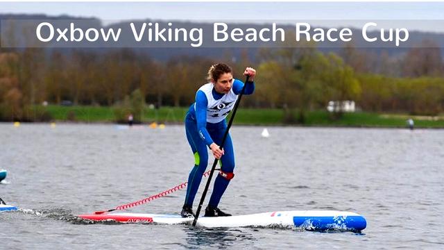 L'Oxbow Viking Beach Race Cup, une Première Réussie