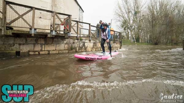 whitewater sup femmes
