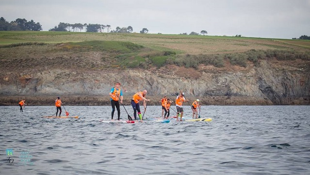 Oxbow Kelt Ocean Race