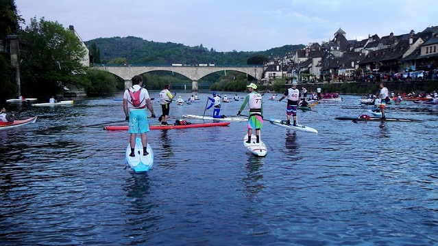 Dordogne Intégrale participants