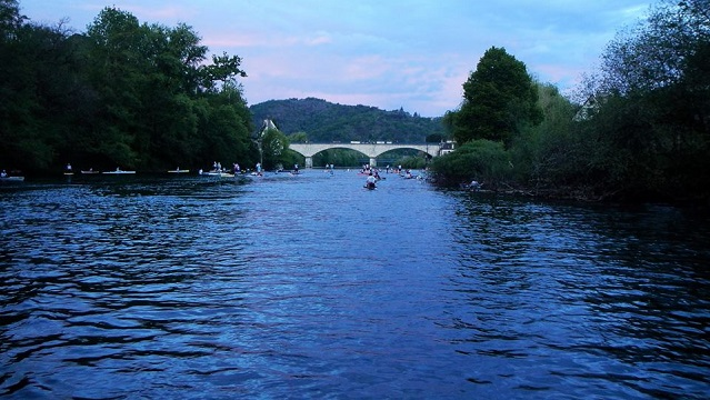 depart Dordogne integrale 2016