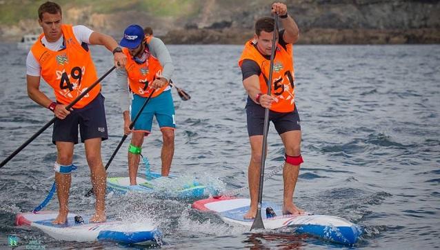 OXBOW Kelt Ocean Race: Quel Weekend !