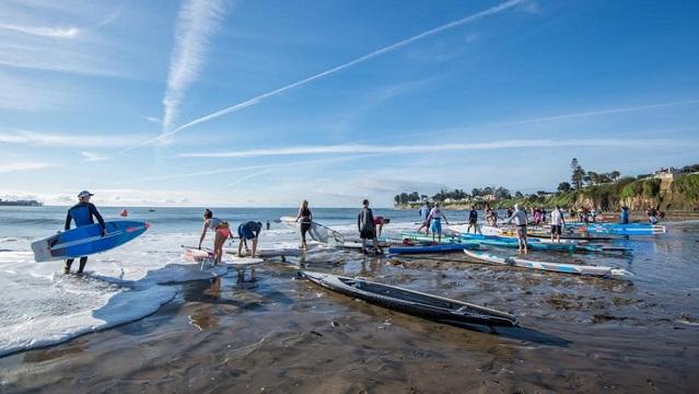 SUP Santa Cruz Paddle Fest