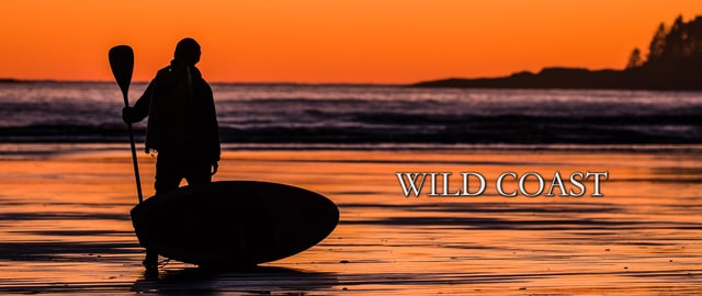Two SUP Surfers Recount Their Experience in Tofino