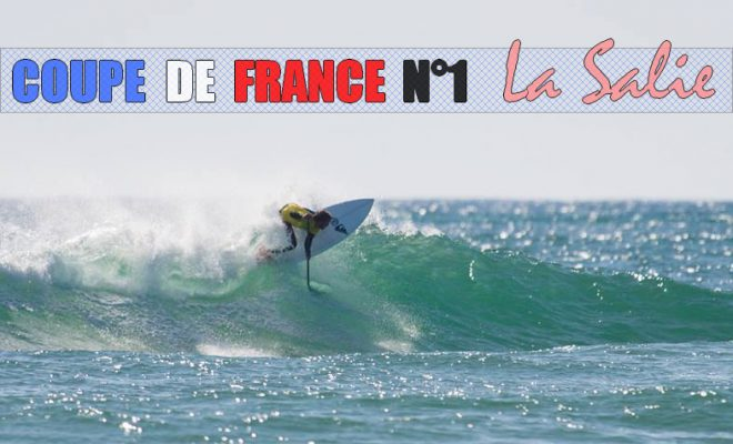 Coupe de France SUP La Salie : les résultats en 10 photos !