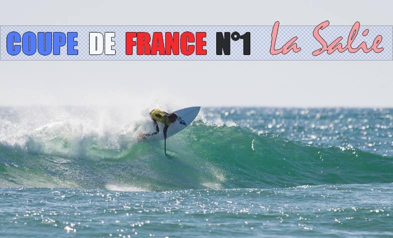 Coupe de France SUP La Salie : les résultats en 10 photos !