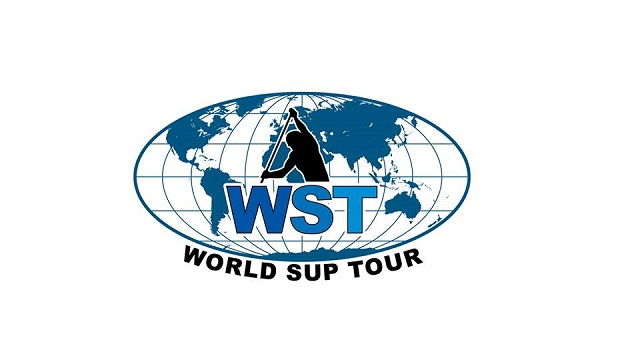 The World SUP Tour Explained by Byron Kurt