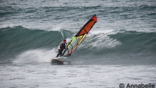 Gwalenn Wind Loic Olivier
