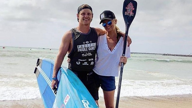 World Champion's Girlfriend – A Full-Time Job: Interview With Kristi Dreibergs