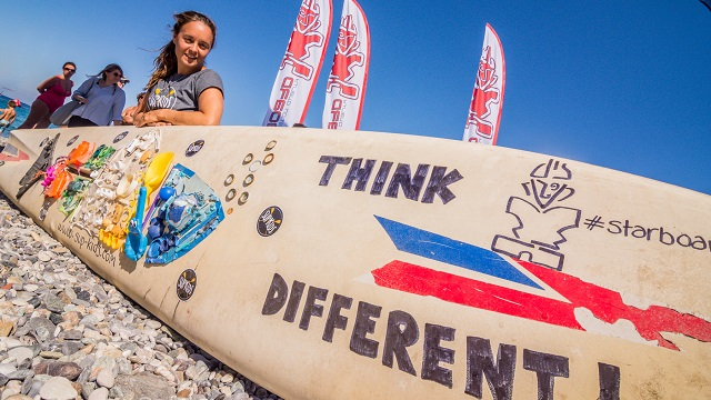 Green Surf Festival – When SUP and the Environment Come Together
