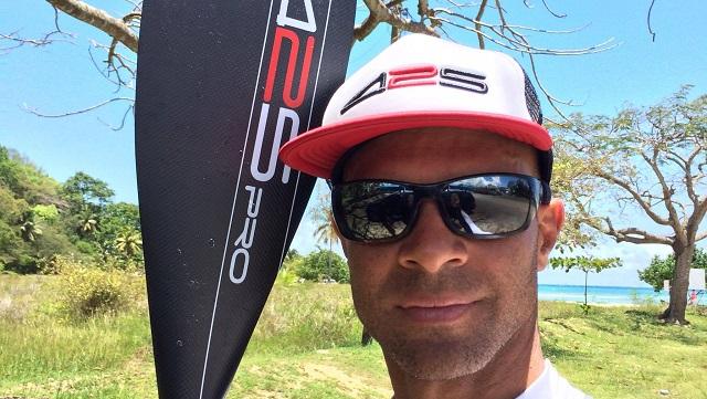 Romuald Mamadou Rejoint le Team 425 Pro !
