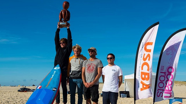 Sup Surf coupe de France