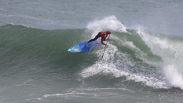 Zane SUP Surf