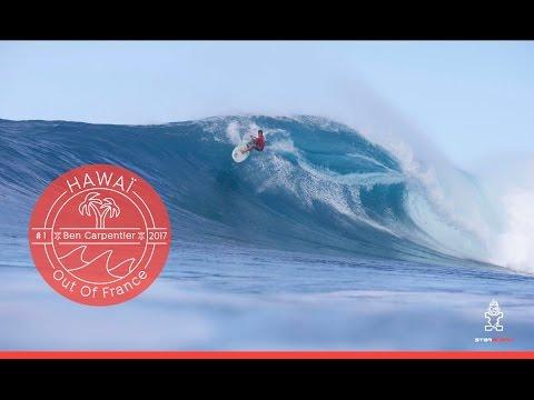 Benoit Carpentier, Expert SUP Surfer!