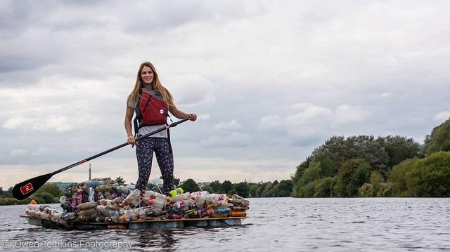 Lizzie Carr Waste