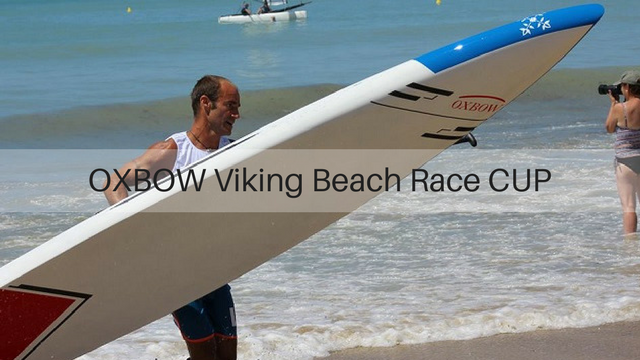OXBOW Viking Beach Race CUP Carolles : Le Récap