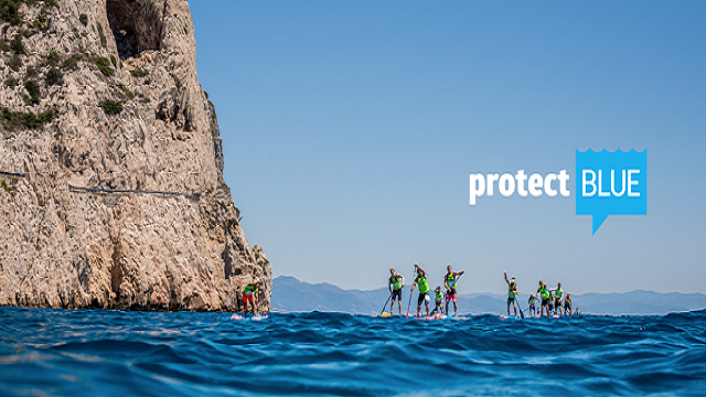 Sustainability, How Can the SUP Industry Lead the Way?