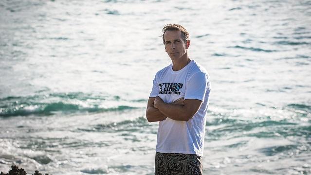 Tristan Boxford