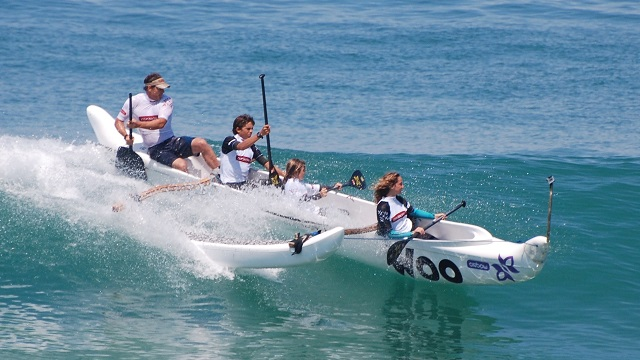 Woo Attracting Stand Up Paddlers with its Revolutionary New