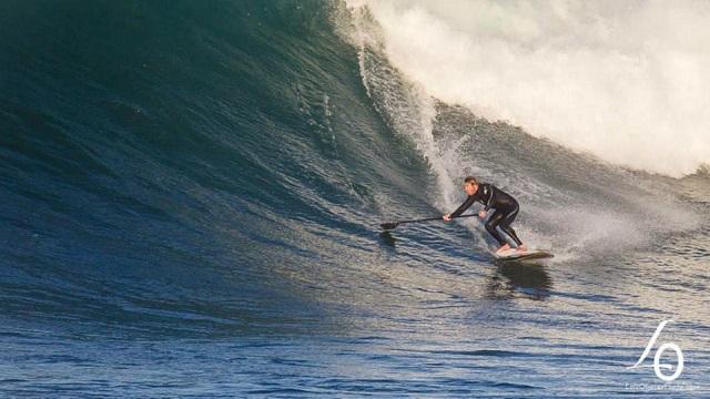 SUP Surf : À la Découverte des Vagues Finistériennes