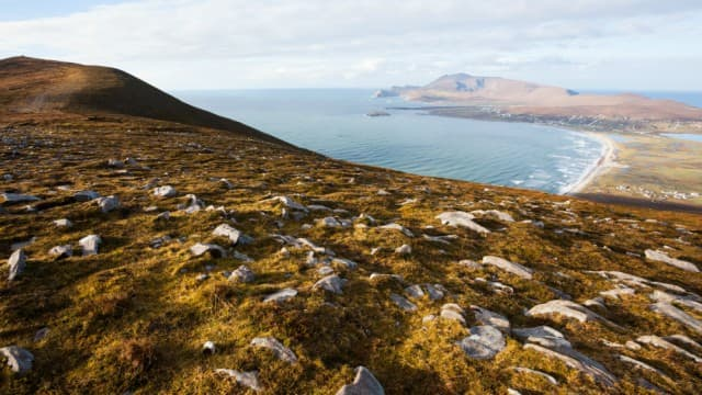 SUP Trip to Ireland: A Virtual Tour of the Emerald Isle with Paul Byrne
