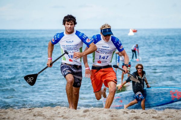 How Mo Freitas Finally Became ISA World Champion in Denmark
