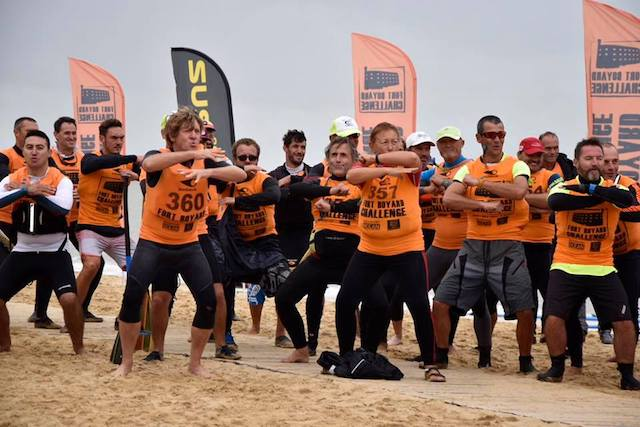fort boyard challenge 2017