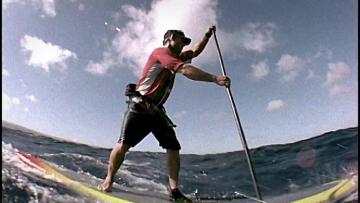 Dave Kalama, Laird Hamilton and the Origin of SUP As We Know It